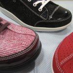 お洒落と快適の「両立靴」