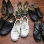 「修理靴」
