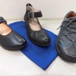 「靴の本場・ヨーロッパ」