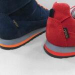 心も豊かにする靴!