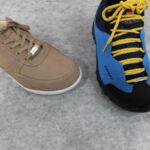 ♥靴+歩く=健康♥