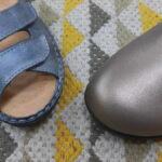 ドイツ靴選びと靴合わせ