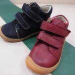 皮膚にも優しい「幼児靴」