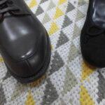 欧州靴の靴選びと靴合わせ